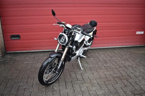 Super Soco 125