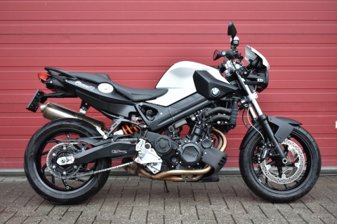 BMW F800 R ABS