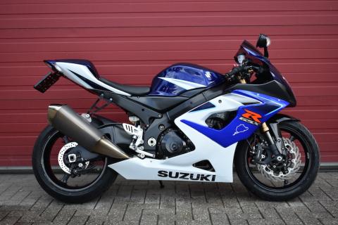 Suzuki GSXR 1000