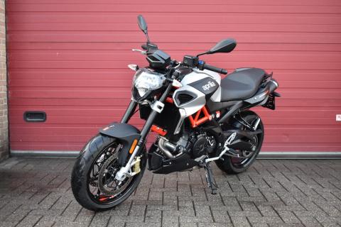 Aprilia Shiver 900 ABS