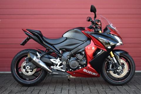 Suzuki GSXS 1000 F ABS