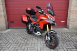 Ducati Multistrada 1200S ABS