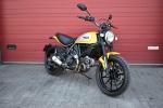 Ducati Scrambler 800 ABS