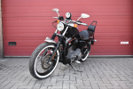 harley Sportster 1200