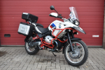 BMW R1200GS ABS Rally